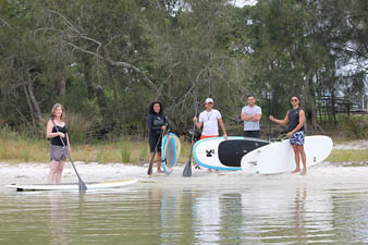 sup board hire sussex inlet